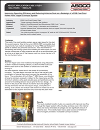 ASGCO Coal Fired Power Plant Case Study8