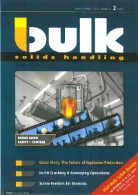Bulk Solids Handling Cover Issue 2 2