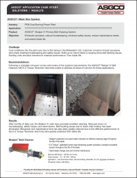 Skalper IV Coal Fired Power Plant Case Study3
