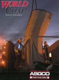 World Coal Cover 12 2009