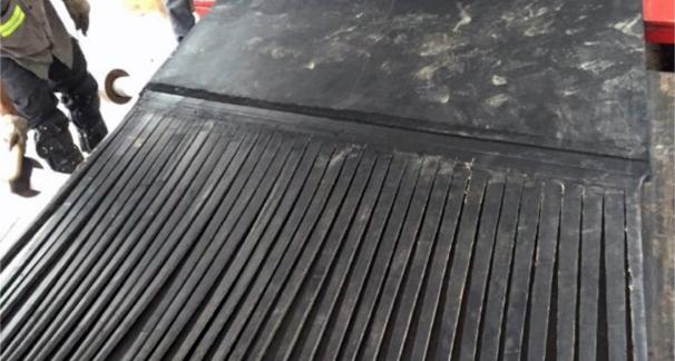 Conveyor Belt Splicing and Vulcanization - ASGCO Manufacturing Inc