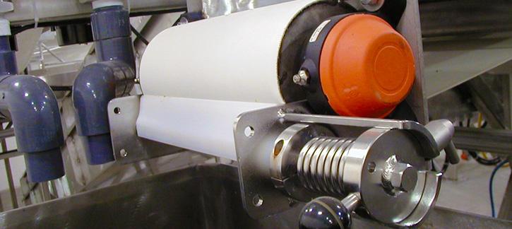 Lightweight Conveyor Belts Asgco Manufacturing Inc