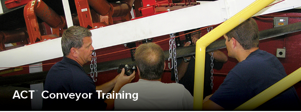Website_LPS_ACT Conveyor Training