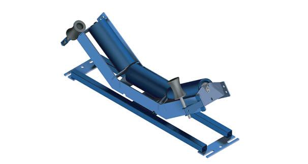 Conveyor Belt Idlers - ASGCO Manufacturing Inc