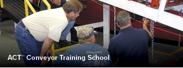 Website_LPS_ACT Conveyor Training School