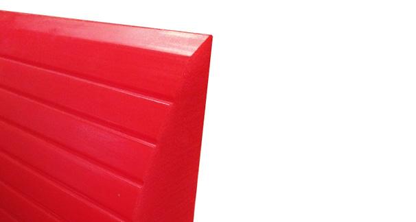 Super-Skalper® Belt Cleaner - ASGCO Conveyor Solutions
