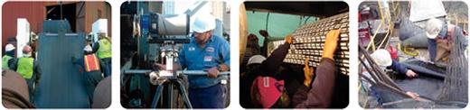 ASGCO Conveyor Service Division