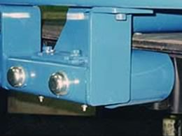 Steep Angle Conveyor Belt Accessories