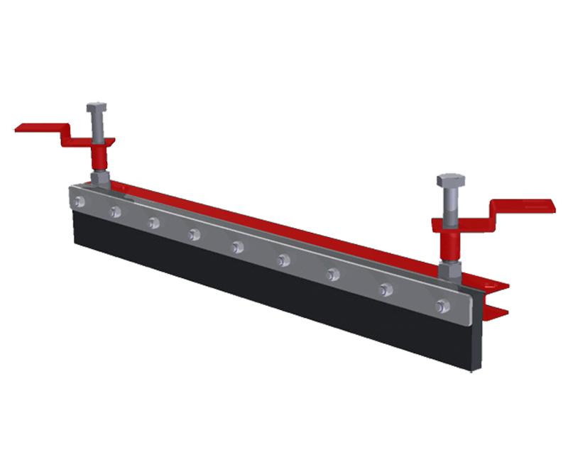 Reversible Diagonal Plow Asgco Conveyor Solutions