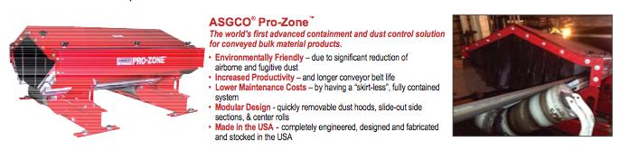 ASGCO Pro-Zone