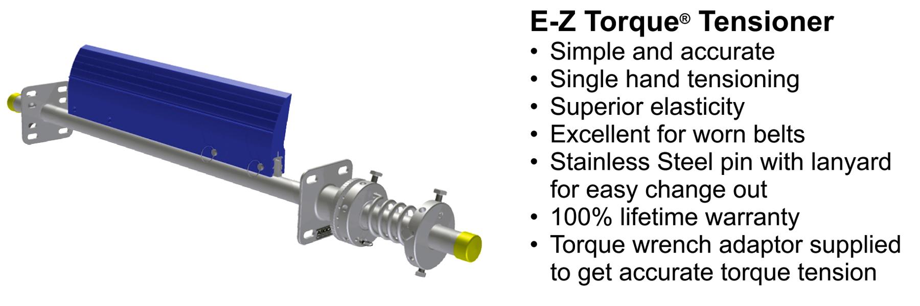 Skalper III w-E-Z Torque Image -Type