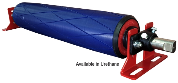 TruTrainer Flat Return Idler_urethane_web