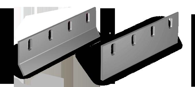 ASGCO AR™ 400 Hardox Steel Internal Skirtboard Liners