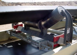 ASGCO® Weigh-Scale in Quarry Operation