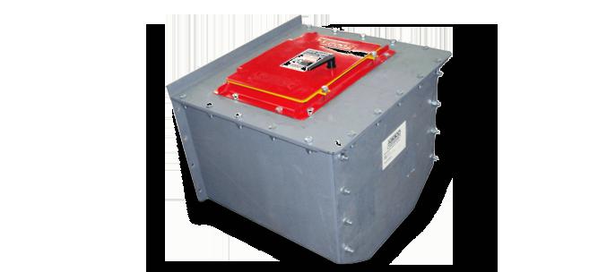 ASGCO Conveyor Chute Tail Box