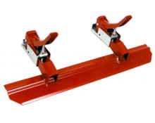 Standard Double Clamp-Mount®