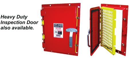 Heavy Duty Inspection Doors