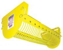 ASGCO Heavy Duty Safe-Guard Conveyor Idler Guard