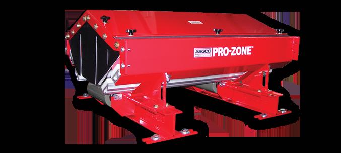 ASGCO Pro Zone™