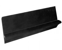 SX3 skirtboard rubber