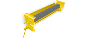 ASGCO Safe Guard® Return Roll Changer