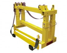 Conveyor Belt Lifter