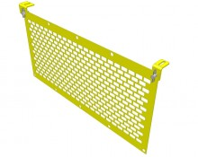 Modular Conveyor Flat Guards