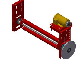 ASGCO® Belt Beater System