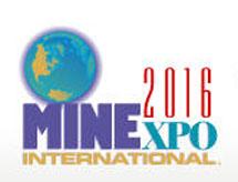Mine Expo 2016