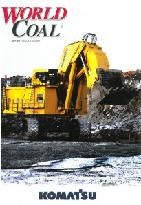 World Coal 7-14-1