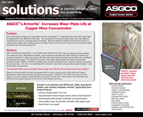 July Solutions Newsletter 2014