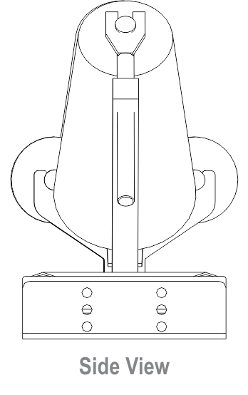 Tru-Trainer-Tapered-Trougher_Side View Drawing_web