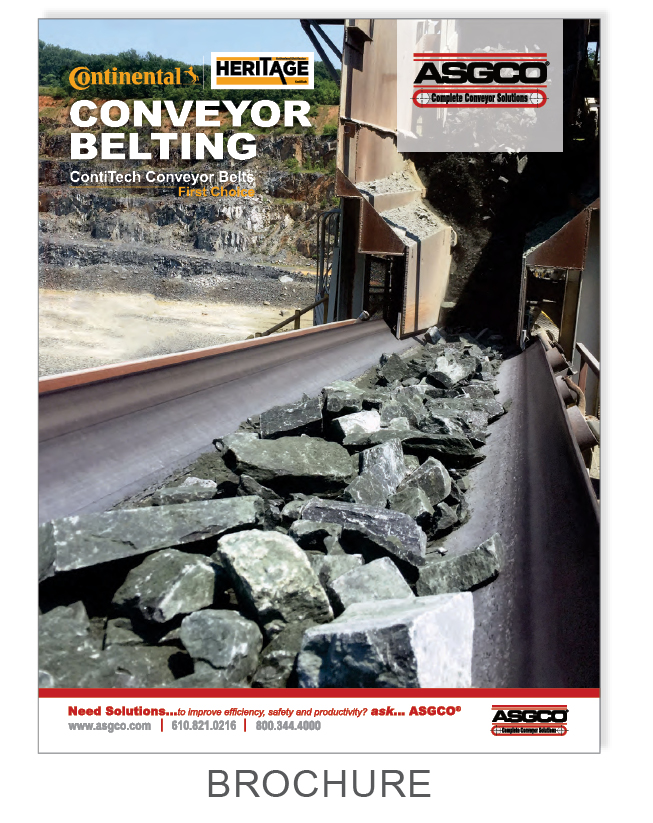 ASGCO-ContiTech Conveyor Belting Brochure_web