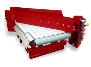 ASGCO Lift Bed Diverter Plow