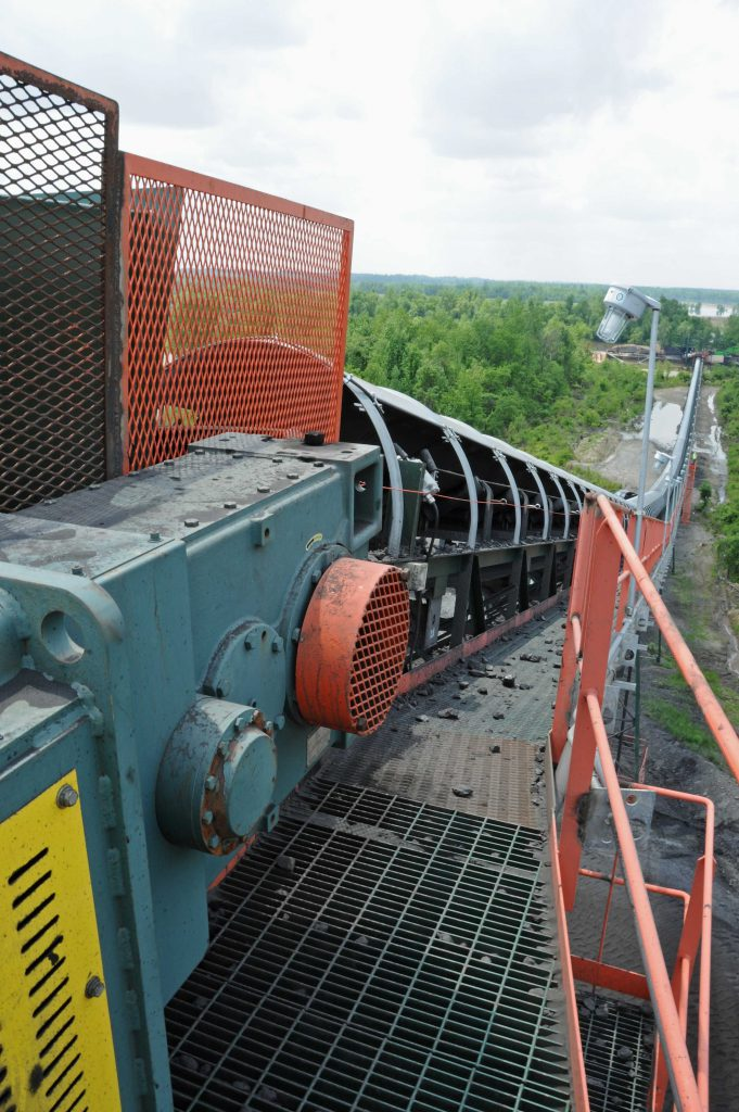 ASGCO Bearings and Power Transmission - Baldor Dodge Bearings Application