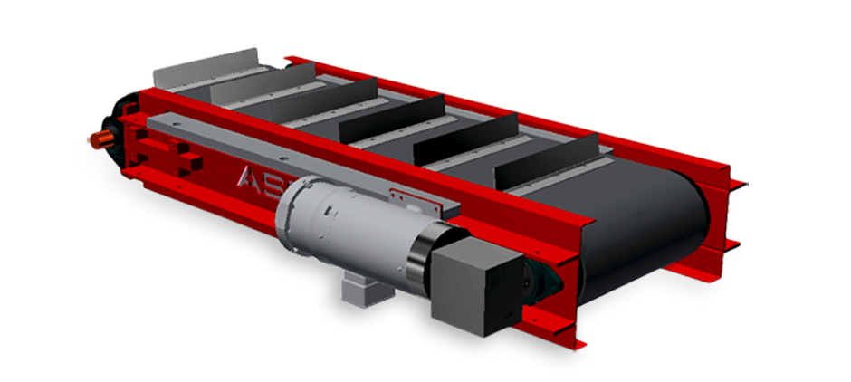 Magnetic Separator | Complete Conveyor Solutions | ASGCO |