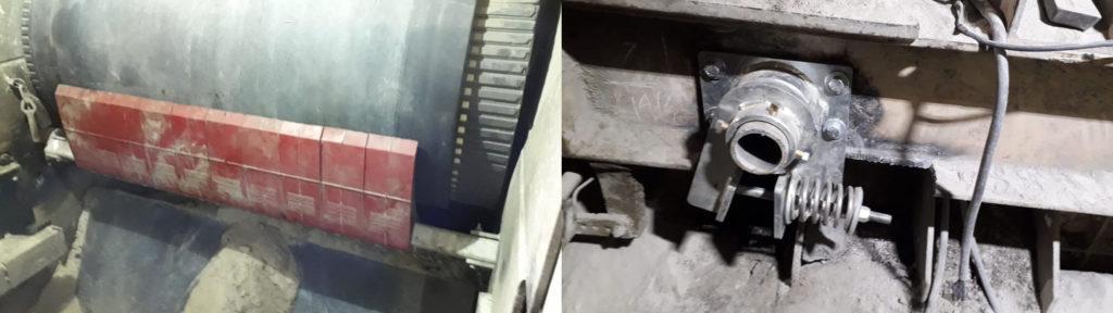 ASGCO Skalper MDX installed at copper mine