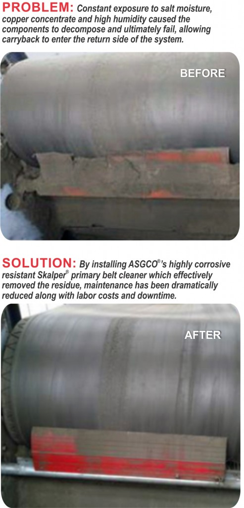 March 2015 ASGCO<sup>®</sup> Helps Improve Material Flow_Before-After