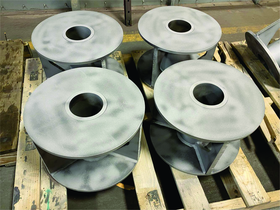 asgco steel fabrication-Contract Manufacturing
