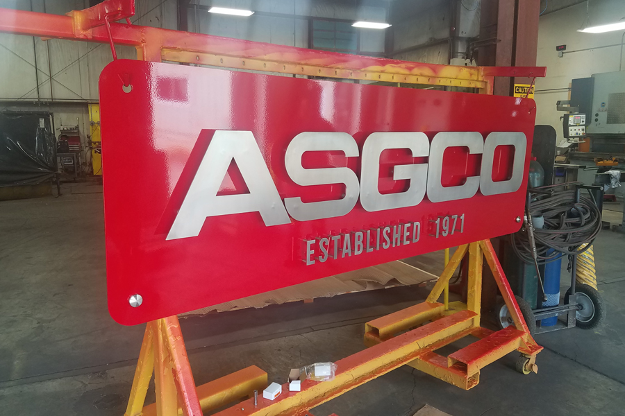 ASGCO Design and Engineering