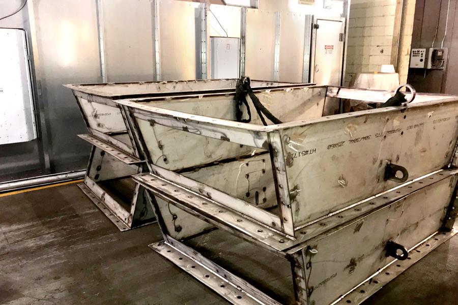 ASGCO Steel Fabrication Lehighvalley Welding